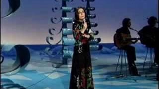 Nana Mouskouri - Sieben schwarze Rosen