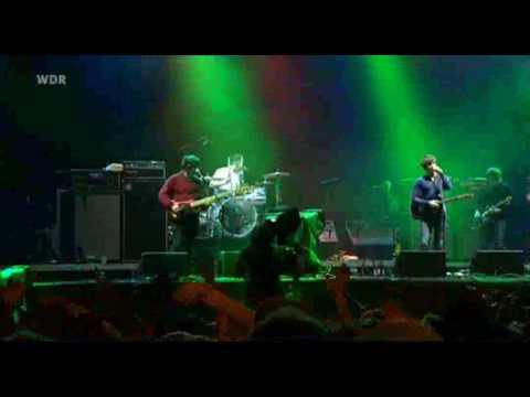 Arctic Monkeys - Balaclava [Live @ Rock Am Ring]