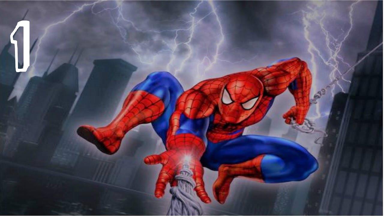 Spider man giochi gratis