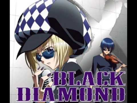 Black Diamond (Karaoke)