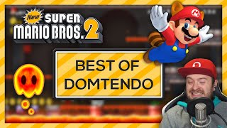 Best Of @Domtendo ✦ New Super Mario Bros 2 (2021)