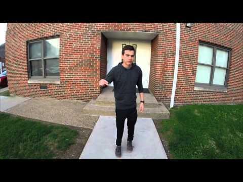WVU Tech Men's Soccer Happy Video