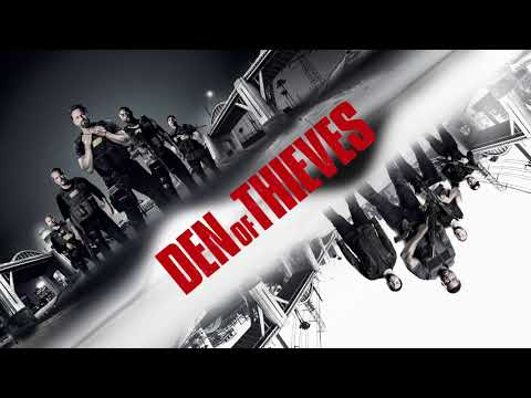 Return Of The Tres – Delinquent Habits Den Of Thieves OST