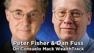 Dan Fuss & Peter Fisher