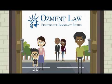 In Nashville, Ozment Law Helps Solve Your Immigration Issue