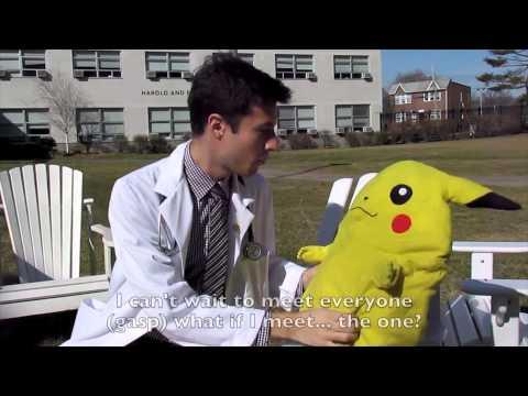 FROZEN in Med School (Part 1) - For The First Time In Forever (Albert Einstein College of Medicine)