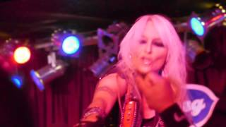 Doro - Raise Your Fist In The Air, Live in New York 2013
