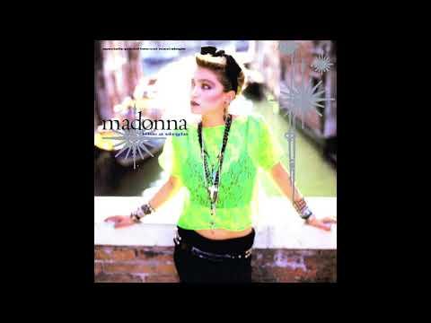 Madonna - Like A Virgin (Extended Dance Remix)
