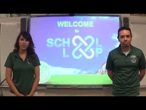 School Loop Student Training Video - Wiltsey Middle School