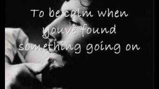 Father and Son (lyrics) - Cat Stevens