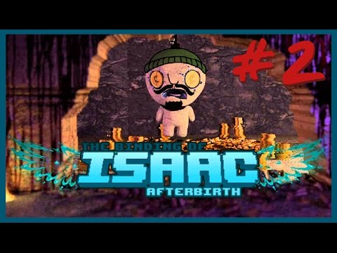 The Binding of Isaac: Afterbirth -  Balance