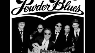 Buzzard Luck   Powder Blues Band
