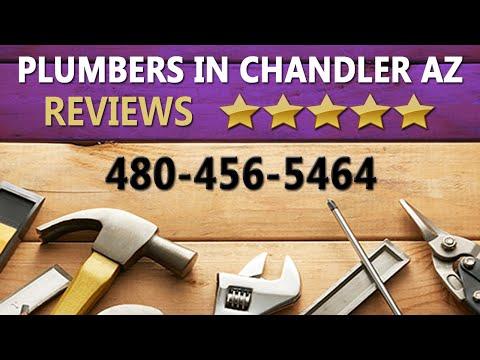 Plumbers In Chandler AZ - King Plumbing And Heating - Plumbing Reviews