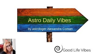 6th of March - Vibe of the day  by Astrolog Alexandra Coman