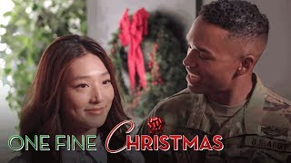 One Fine Christmas: Jesse Returns Home with a Surprise | OWN for the Holidays | OWN