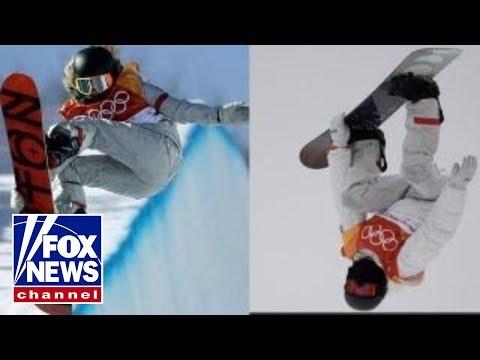 Shaun White, Chloe Kim: The tricks behind snowboard tricks