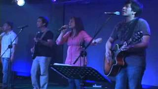 I SEE GRACE / UNENDING REST (Faithmusic Manila))