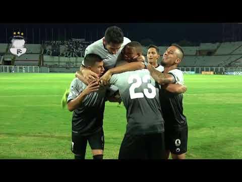 Resumen: Zamora FC 2-1 Estudiantes de Caracas SC   Clausura 2018   Jornada 5