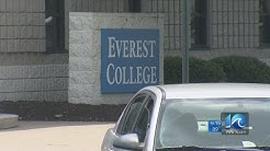 Chain of Colleges Closing Leaves Students Confused
