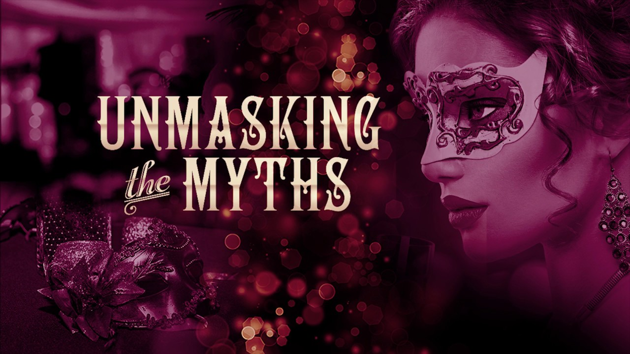Unmasking The Myths Gala 2018 Video
