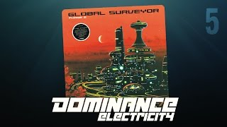 E-Control - (B)eat This! (Dominance Electricity 2004) electro bass breaks vocoder