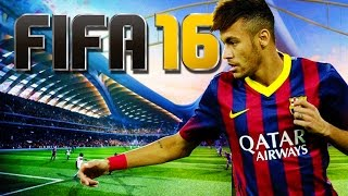 FIFA 16 - Please Sir, May I Have the Ball!  (FIFA 16 Goals and Funny Moments!)