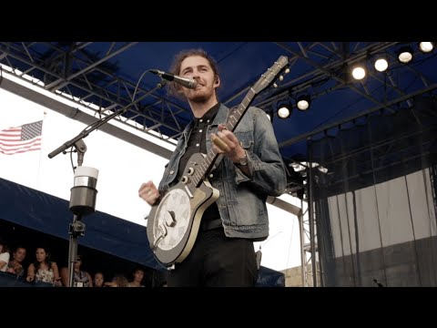 Newport Folk Festival ~Highlights~ 2015 {*OFFICIAL*}