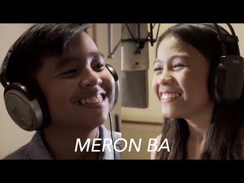 MERON BA (Cover)   Sam Shoaf & Lyca Gairanod