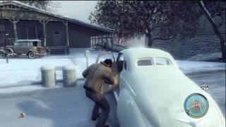 Mafia II [2] Walkthrough: Chapter 2 - Part 3 (PS3/Xbox 360/PC) [HD]