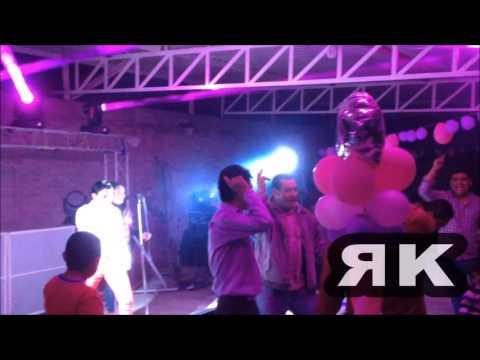 Reyes del Karaoke Querétaro - Bautizo en El Salitre
