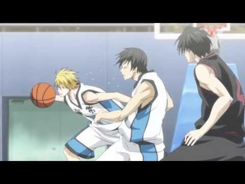 Kuroko no basket Temporada 3 Op 3 Memories ~