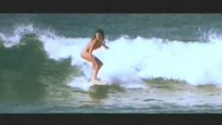 PUBERTY BLUES Movie Trailer 1981 Australia Beach Surfing Girls