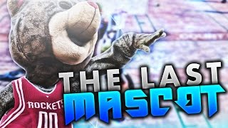 LAST NEW MASCOT OF THE YEAR!!! NBA 2K16 MYPARK