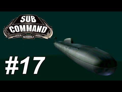 Sub Command: Akula (17) Ocean Vulture (1/3)