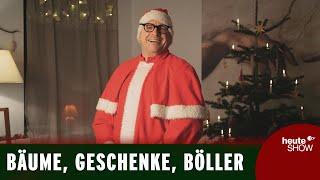 Der Klugscheißer – Wie umweltschädlich sind Weihnachten und Silvester?