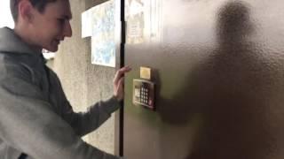 Лайфхакер что делать если забыл ключи от домофона или они сломались