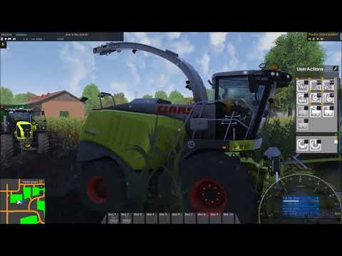 Cattle and Crops[TechDemo] Update v0.9.4.1- lekka poprawka techdema