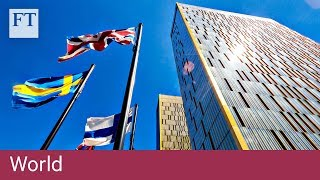 ECJ rules UK can unilaterally end Brexit