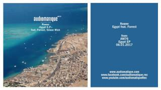 Rowee, Forrest - Egypt (Kocleo Remix) image