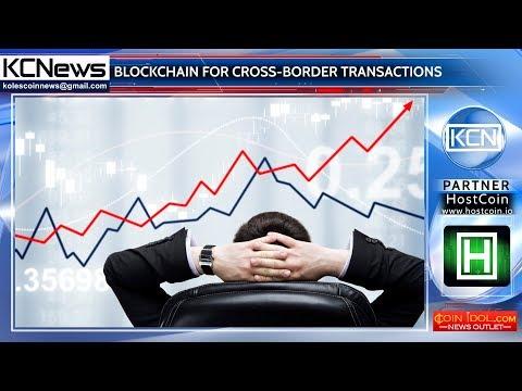 Spanish banking giant tests cross-border blockchain system