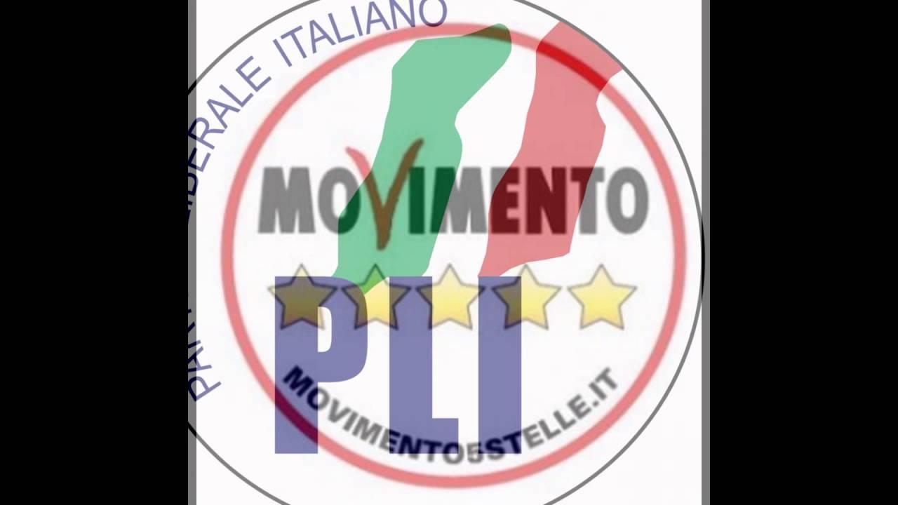 Tutti i partiti politici italiani 2016 youtube for Tutti i politici italiani