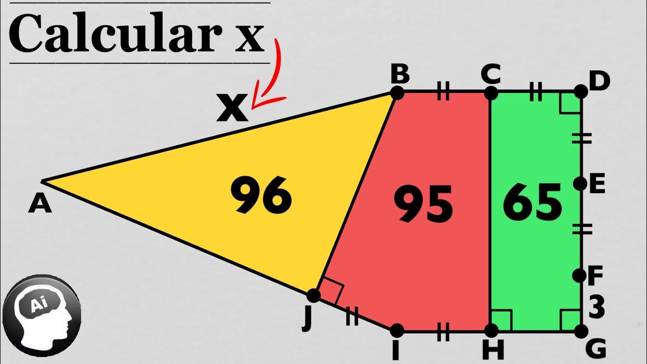 ¿Puedes resolver este problema de bachillerato donde solo el 10% acierta?