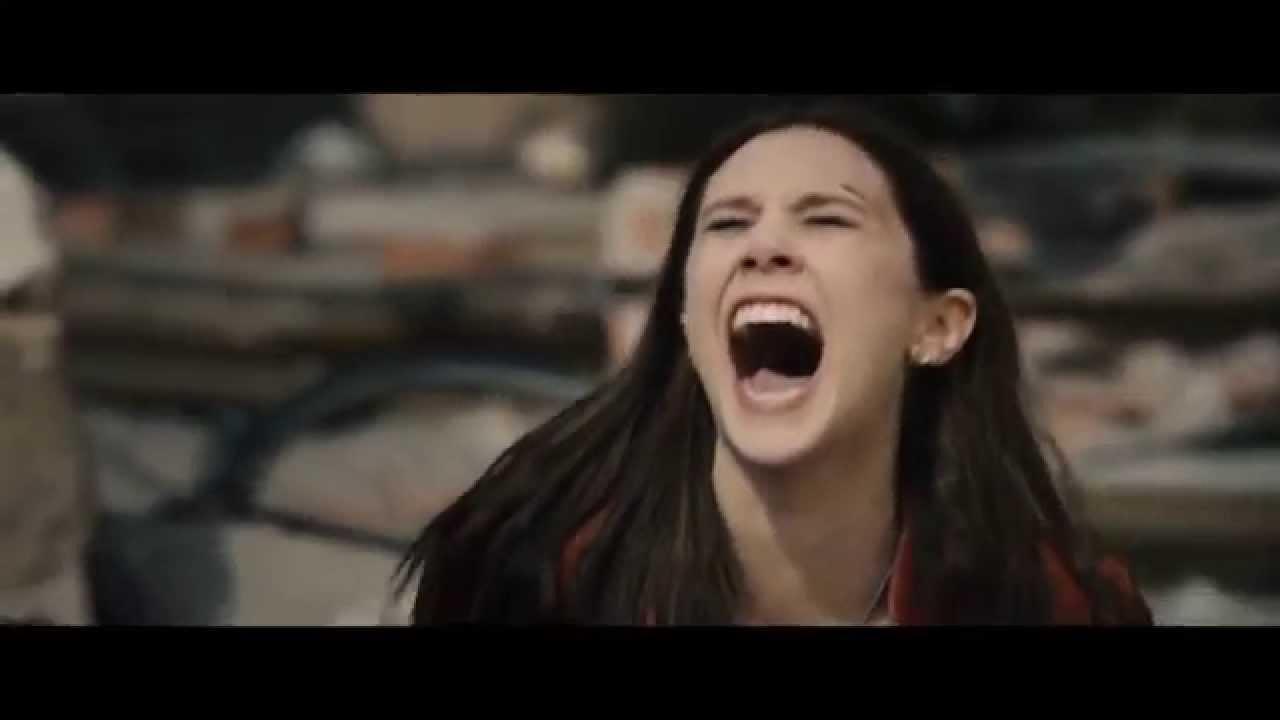 OI ΕΚΔΙΚΗΤΕΣ: Η ΕΠΟΧΗ ΤΟΥ ULTRON - Extended Trailer