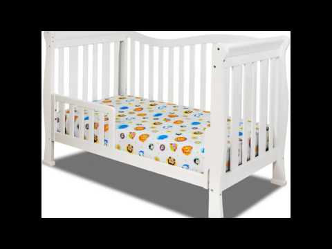 Original Athena Nadia 3 in 1 Crib