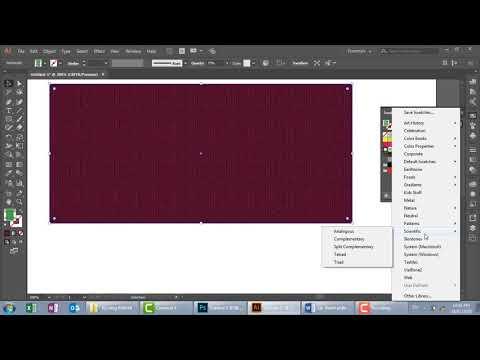 Cách làm chất liệu thiết kế đồ họa, học thiết kế đồ họa tốt