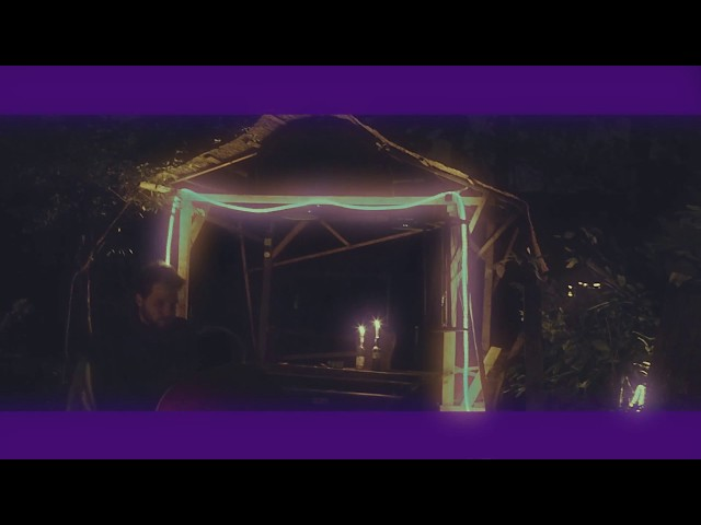 Kleinstadtlicht - Morado