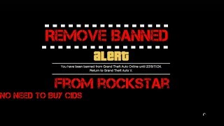 Gta 5 Online Ban — ZwiftItaly