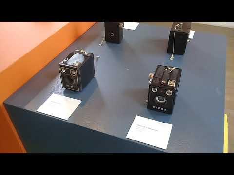 Museu da imagem e do som de Curitiba