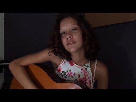 Transmissão de Pensamento - Melim (cover Paula Coura)