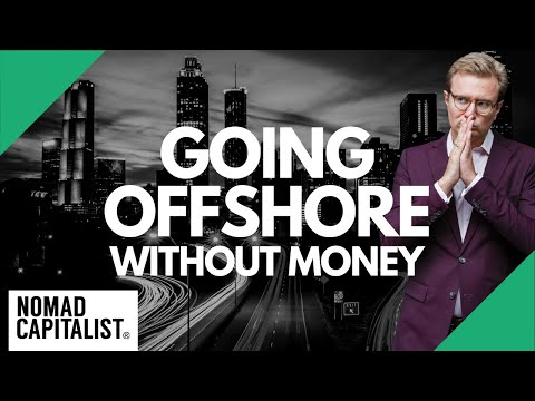 Why You Should Have Money Before Going Offshore